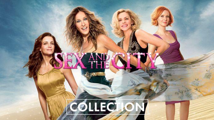 Séquence émotion pour Sex & the city