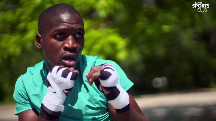 Le cri d'alarme de Souleymane Cissokho