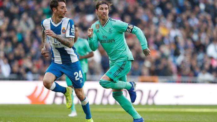 Zapowiedź 32. kolejki LaLiga Santander: Espanyol kontra Real Madryt