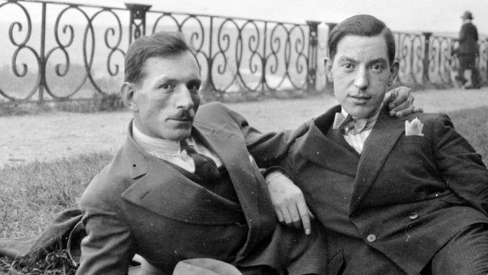 Instantané d'histoire : être un jeune homosexuel durant l'entre-deux-guerres