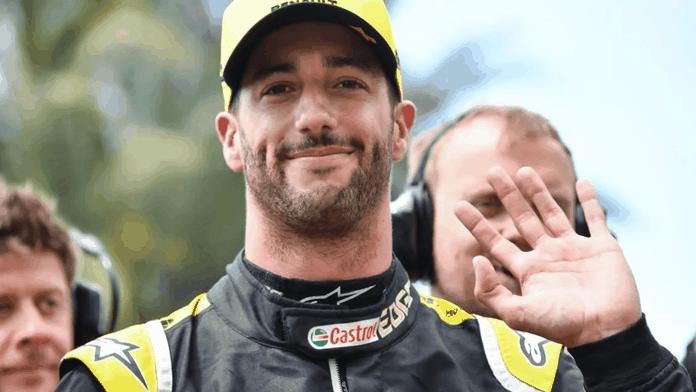 Ricciardo quittera la F1 quand le titre deviendra inaccessible