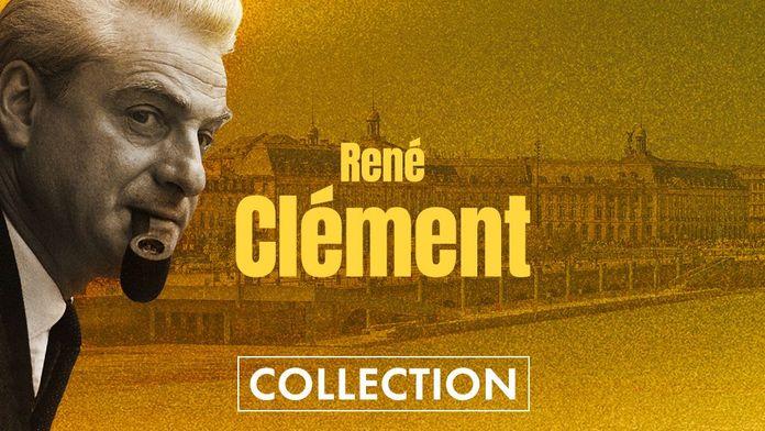 Cycle René Clément, le père tranquille du cinéma français