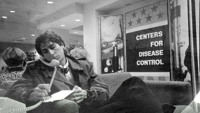 Instantané d'histoire : Michael Callen, un pionnier de la lutte contre le sida