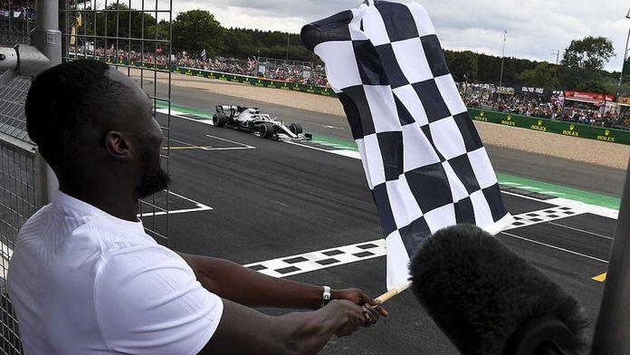 Charité : la F1 va vendre les carreaux du drapeau à damier