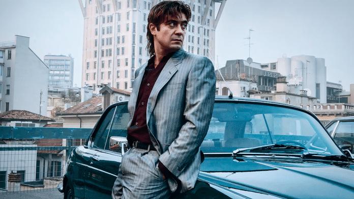 Riccardo Scamarcio, l'acteur star du cinéma italien contemporain