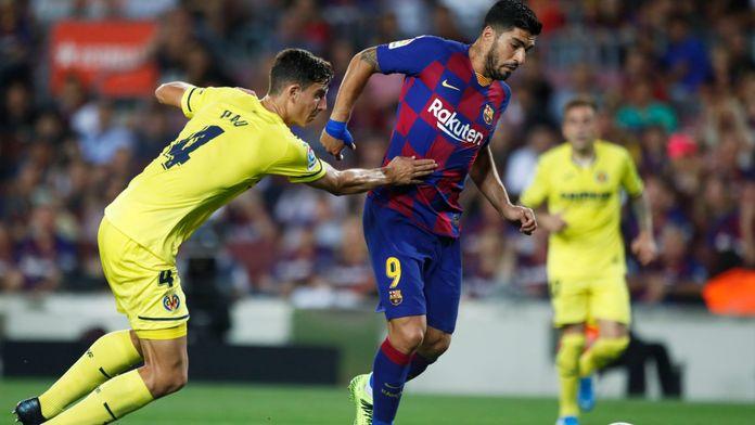 Villarreal - Barcelona. Mecz kolejki w Hiszpanii