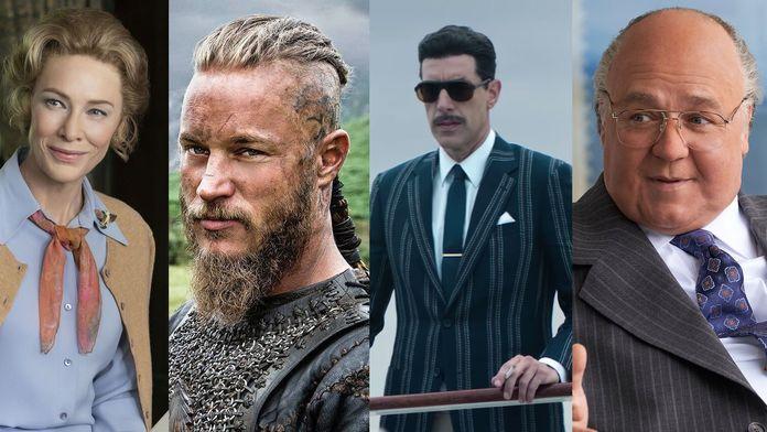 De Mrs. America à Vikings, les meilleures séries inspirées d'histoires vraies