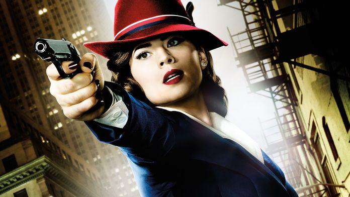 Pourquoi Agent Carter est l'une des meilleures séries Marvel