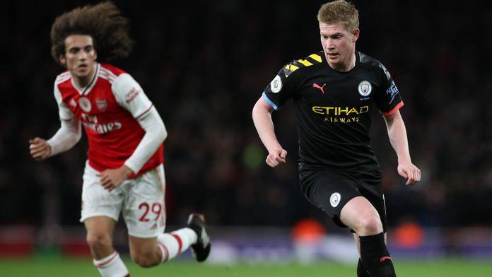 Premier League: środowy restart