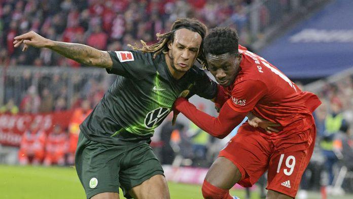 Bayern w drodze po historyczny rekord