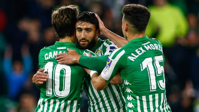 W czwartek wraca LaLiga Santander - na początek derby Sewilli