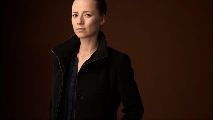Cardinal : qui est Karine Vanasse, l'héroïne de la série ?