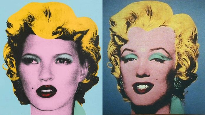 Banksy Wanted : Banksy est-il le Warhol du XXIe siècle ?