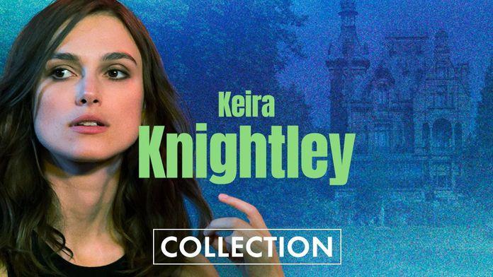 La talentueuse Keira Knightley
