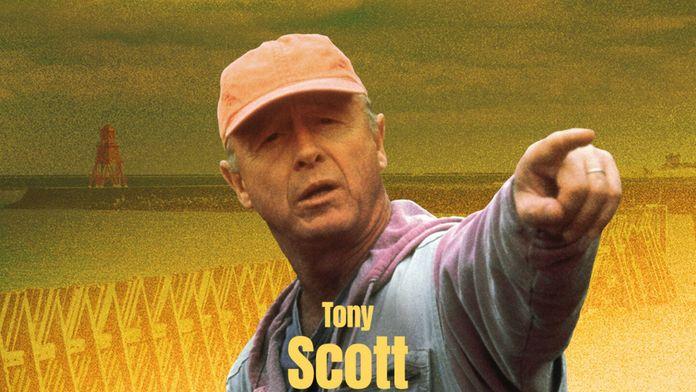 Soirée Tony Scott sur Premier !