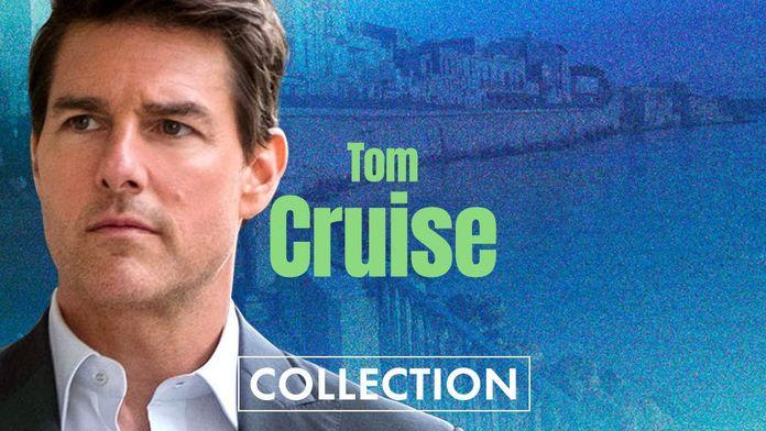 Tom Cruise dans tous ses états...