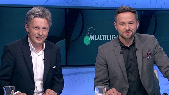 Multiliga+, czyli ostatnia kolejka sezonu zasadniczego Ekstraklasy