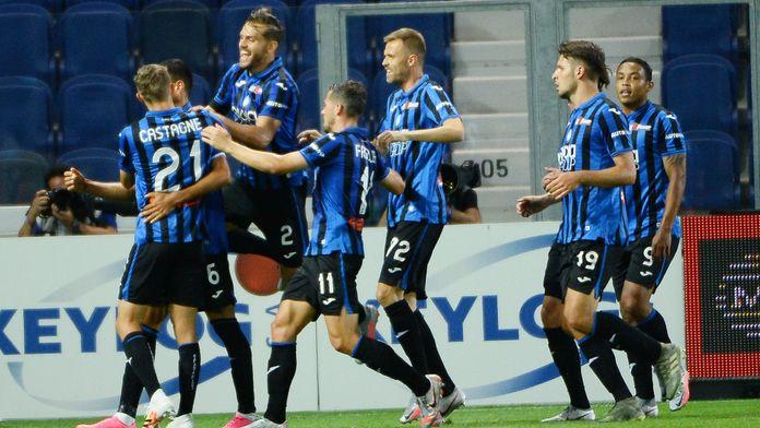 Hit na finiszu Serie A: Atalanta kontra Inter