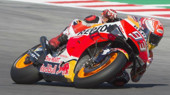 Le restart du MotoGP™