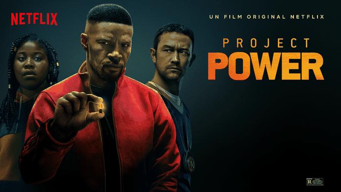 Jamie Foxx et Joseph Gordon-Levitt : le duo explosif de Project Power