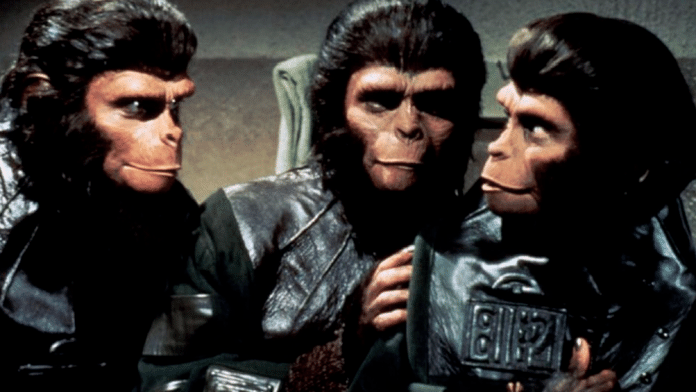 La Planète des singes, histoire d'une saga culte