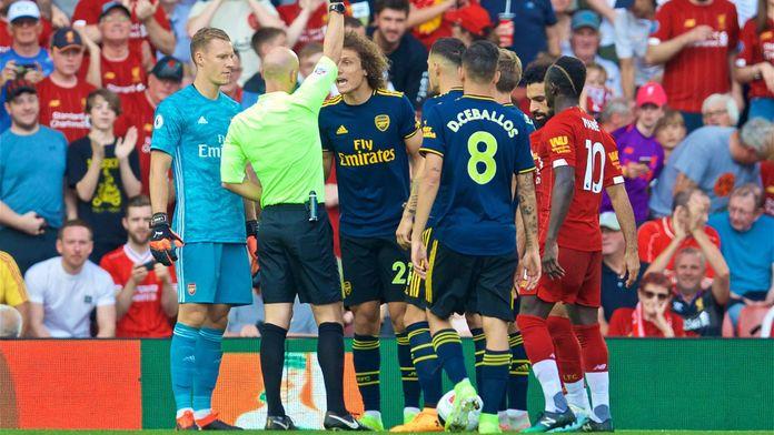 Arsenal – Liverpool hitem 36. kolejki Premier League. WSZYSTKIE MECZE NA ŻYWO