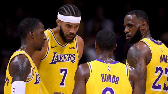 Reprise NBA dans la bulle