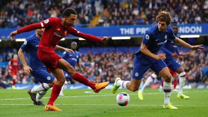 Środowa walka o trzecie miejsce w tabeli Premier League