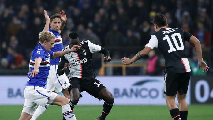 Kluczowy mecz Juventusu w walce o mistrzostwo Włoch