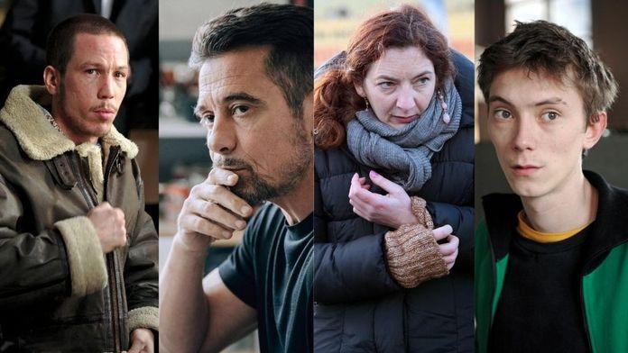 Reda Kateb, Corinne Masiero, Swann Arlaud… Ces acteurs qui sont passés par Engrenages