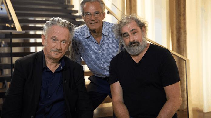 Le duo Kervern/Delépine efface l'historique pour lancer la saison 2020-21 de l'émission