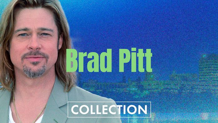 Rencontre avec Brad Pitt sur Ciné+
