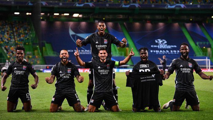 Le grand soir de Lyon
