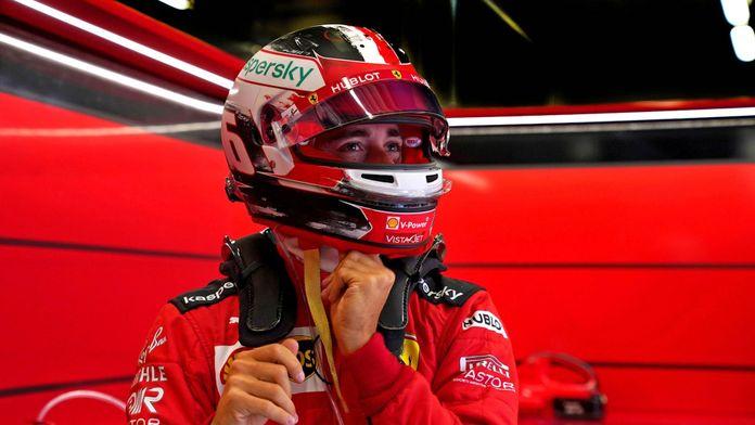 Ferrari ne pense pas gagner avant 2022