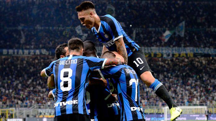 Kto będzie piłkarskim wicemistrzem Włoch?
