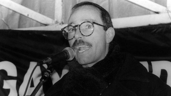 Vito Russo, l'indispensable historien de l'homosexualité au cinéma