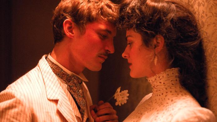 Curiosa, les liaisons amoureuses entre Marie de Heredia et Pierre Louÿs