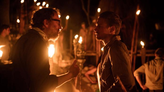 Unique et rare : James Gray se livre dans L'Hebd'Hollywood