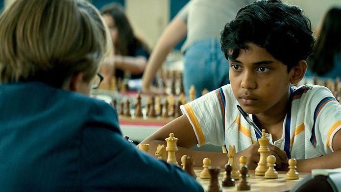 Fahim : le cinéma aime toujours autant le jeu d'échecs