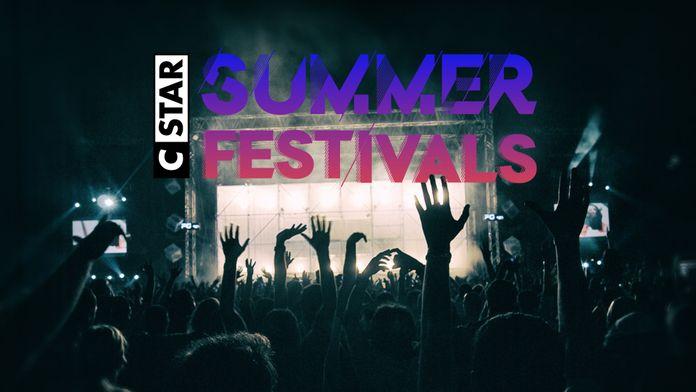 La saison 2021 des festivals