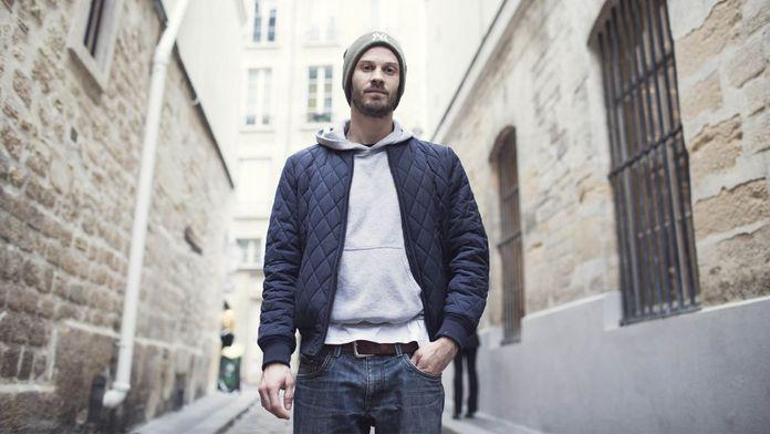 NARVALO : La beauté de la banlieue selon Matthieu Longatte