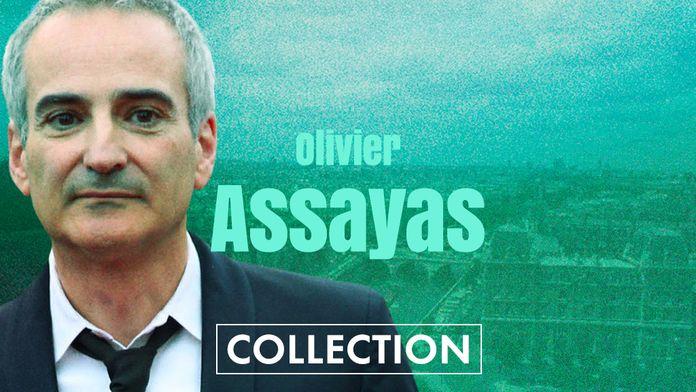 Nouvelle vie pour Olivier Assayas