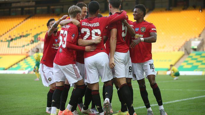 Półfinały Pucharu Anglii w Eleven Sports