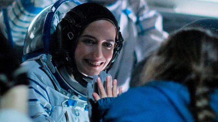 Le cinéma français voyage dans l'espace avec Proxima