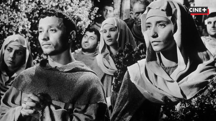 Pasolini, un génie sur la grande croix du cinéma