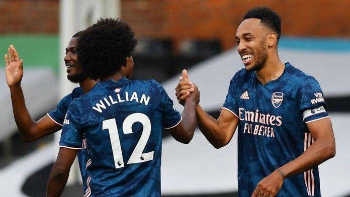Mecz Liverpoolu z Arsenalem hitem 3. kolejki Premier League