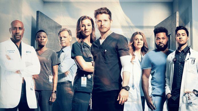 The Resident : tout ce qu'il faut savoir sur la saison 3