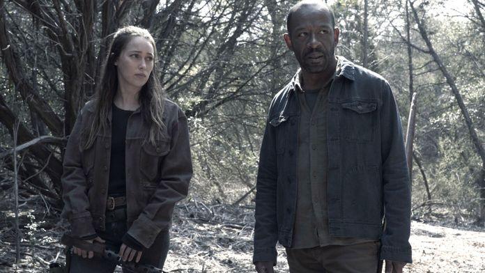 Fear The Walking Dead : tout ce qu'il faut savoir sur la saison 6
