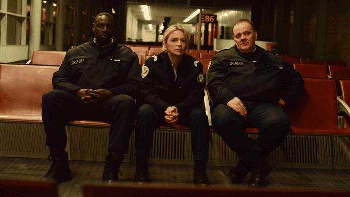 Rencontres de cinéma à Angoulême avec l'équipe de POLICE