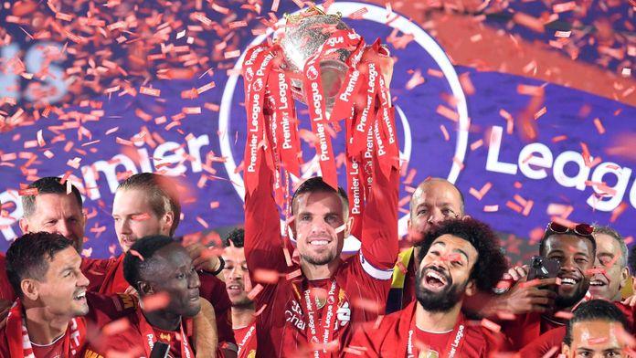 Une nouvelle saison de Premier League débute sur les chaînes CANAL+